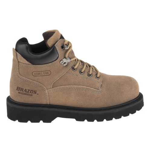 Brazos® Women's Dane III Steel-Toe Work Boots - $24.99 at Academy ...