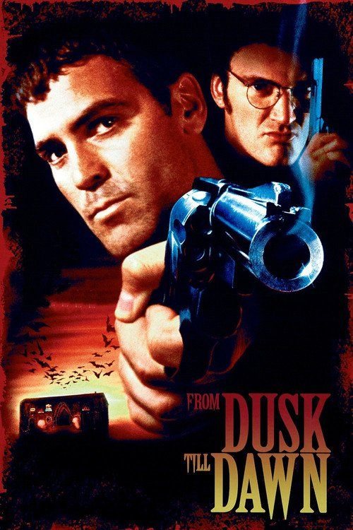 Epingle Sur From Dusk Till Dawn 1996 Hd Online Full Movie Free Download