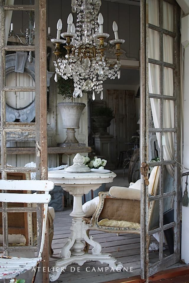 Pin By Michele Costa Hofer On Deco Tout Beau French Country Decorating French Decor Shabby Chic Decor