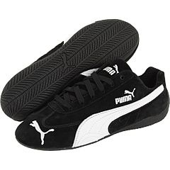 a84ed8f4115 Glad to see they still make the originals. The OG of the Puma racing shoe.