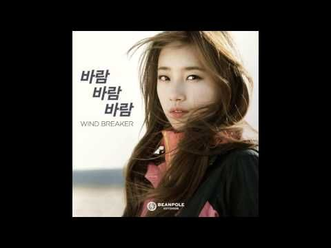 ▶ Suzy [Miss A] - 바람바람바람 (빈폴 아웃도어 CF) (Wind Wind Wind (Bean Pole Outdoor Wind Breaker CF Song)) - YouTube