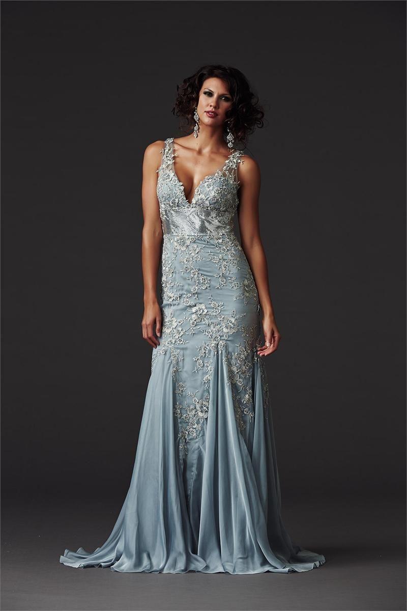 Mac Duggal 61713D Couture dress   NetFashionAvenue   Dresses