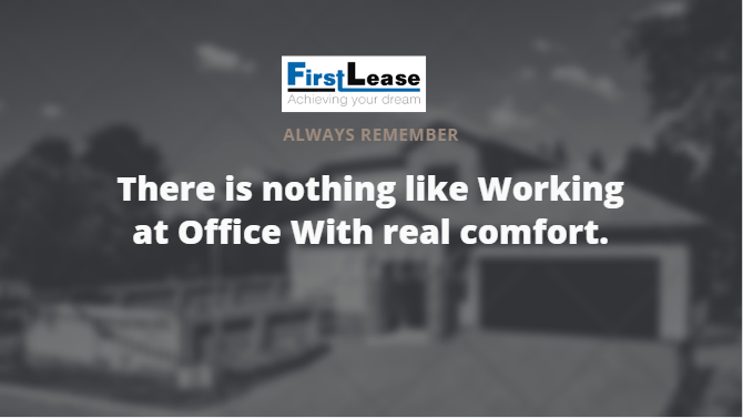 Firstlease Firstlease Office Space Coworking Space India Small Space Office Coworking Office Office Space