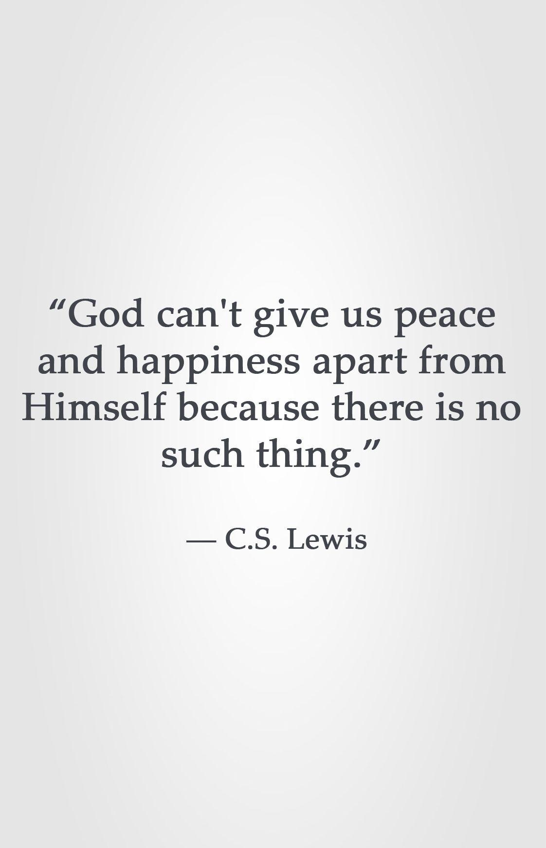 cs lewis quotes on joy