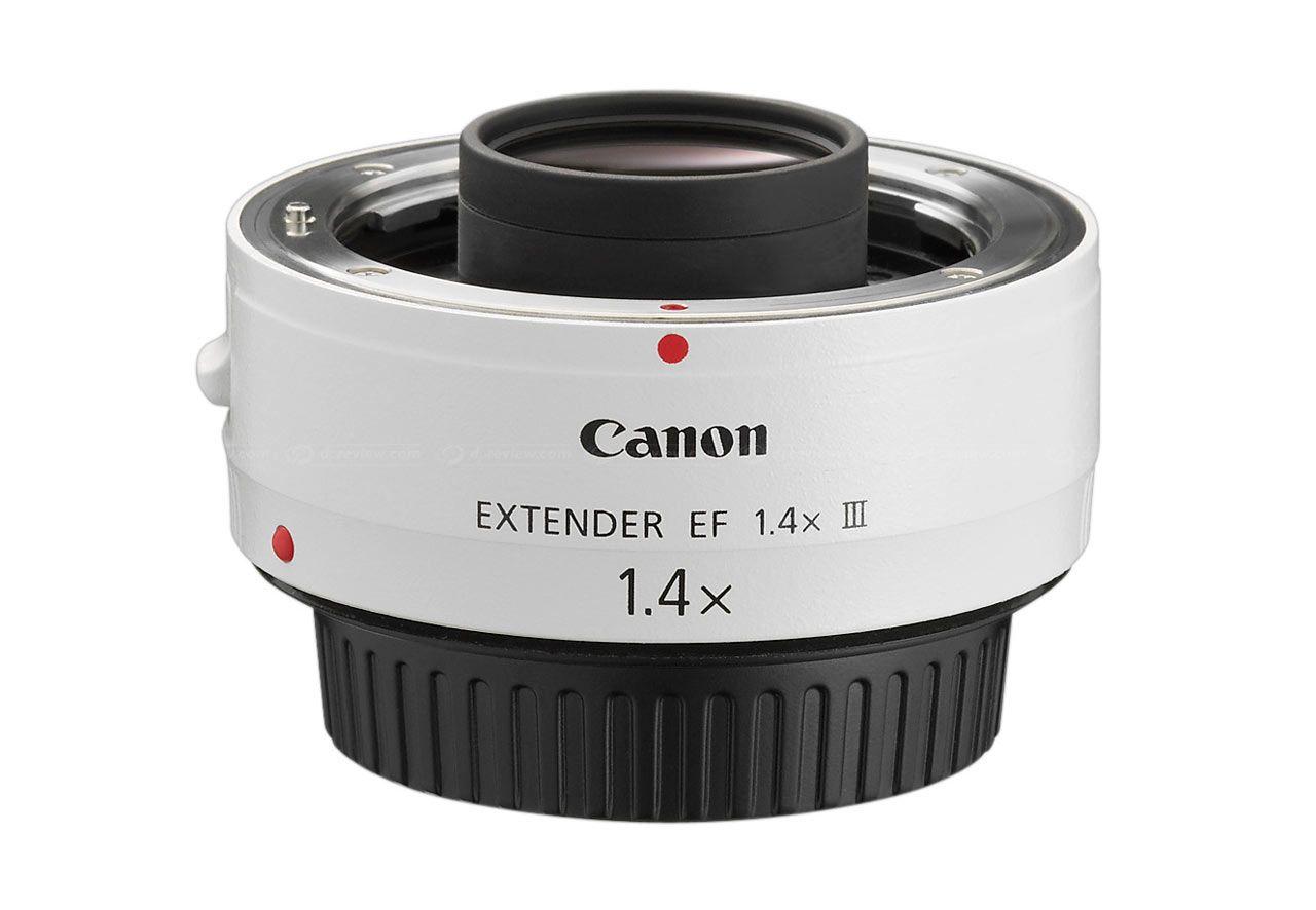 Ideal para fotografia de jornalismo, desporto e natureza, este extensor compacto aumenta a distância focal das teleobjectivas com e sem zoom da Série L da Canon num factor de 1,4x, com mais precisão de AF (focagem automática) e melhor comunicação entre a
