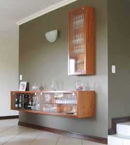 Great Drinks Cabinet Idea Living Room