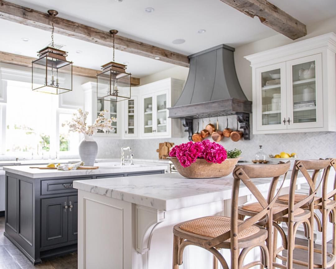 Light And Bright Spring Home Tour With Blush Pink And White Accent