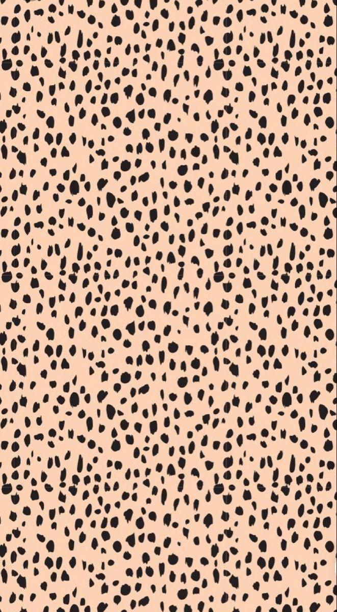Iphone Background Cheetah Print Wallpaper Iphone Wallpaper Pattern Print Wallpaper