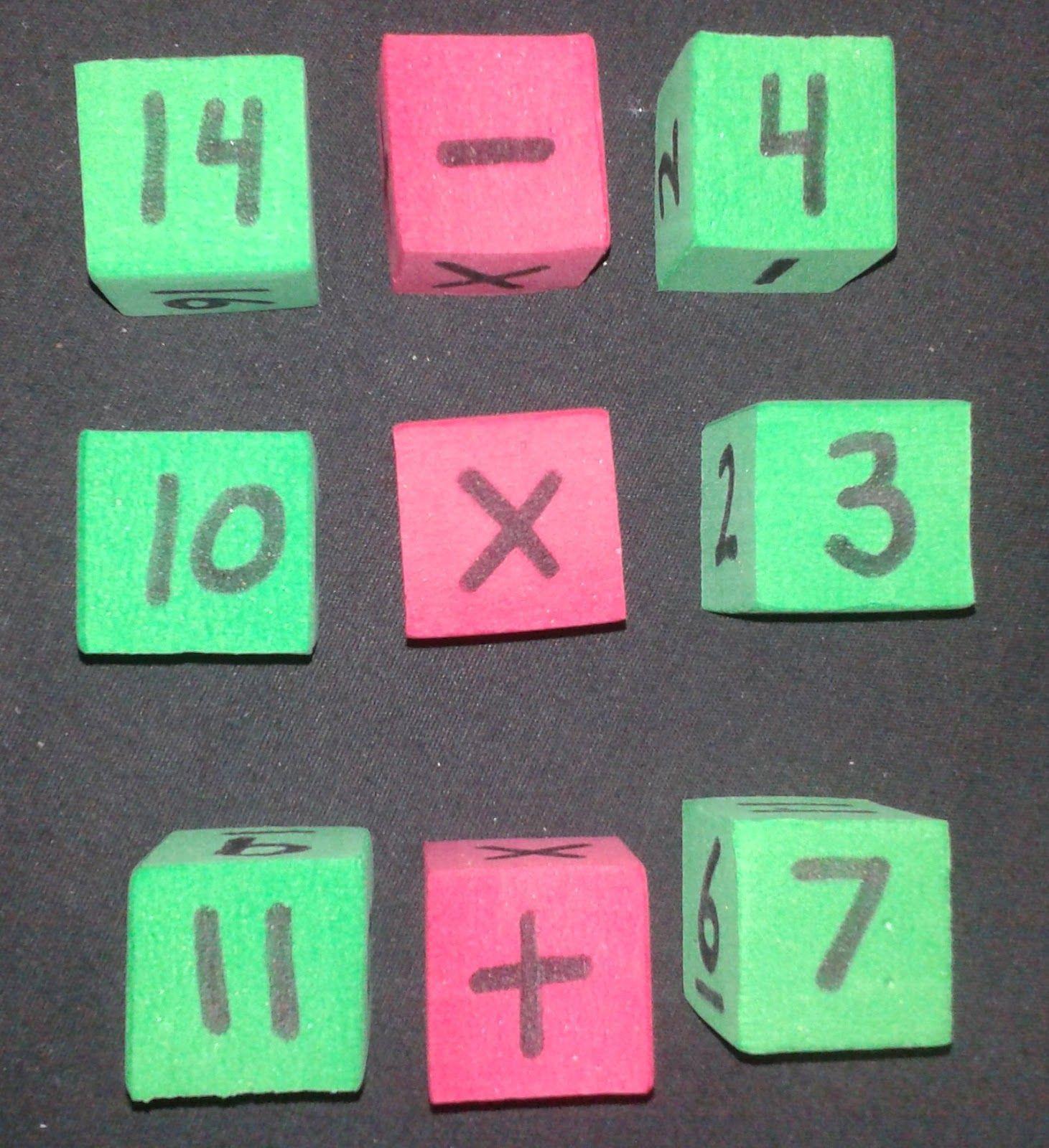 Miss Martin S Classroom 10 New Math Centers To Start