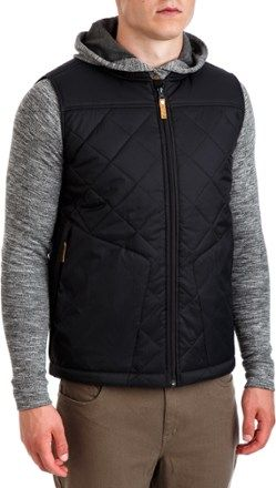 tentree Men's Arrow Vest