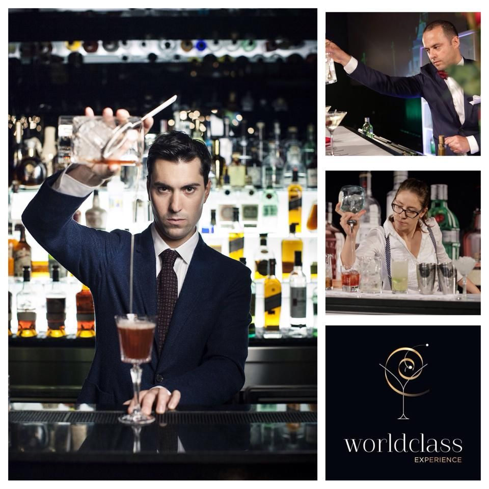 Esta semana comenzamos las visitas en BARCELONA con mucha ilusión por descubrir grandes Bartenders y grandes recetas con nuestro Luxury Portfolio . DIAGEO WORLD CLASS #worldclass15