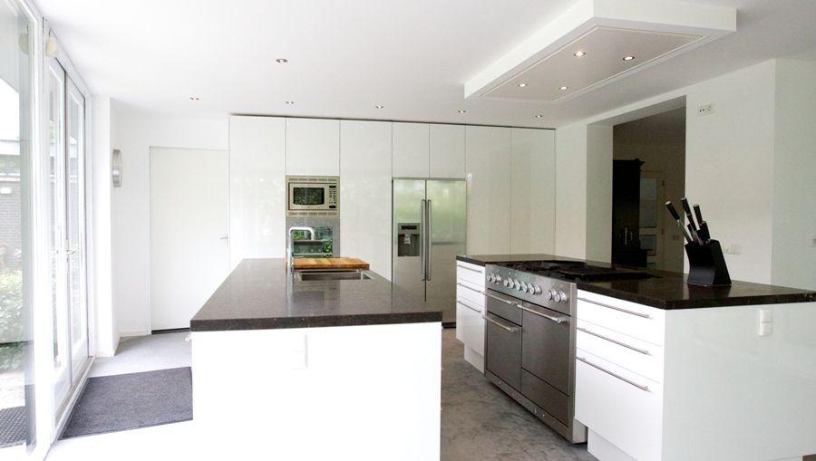 Exclusieve Wolters Keukens : Antonissen interieurbouw ontwerpt en realiseert maatwerk keukens