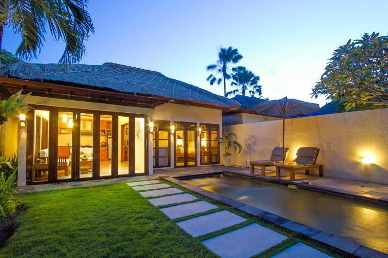 Hotel Bali Baliku Private Pool Villas Jimbaran Bali Hotelopia Ventura Homes Private Pool Jimbaran Bali