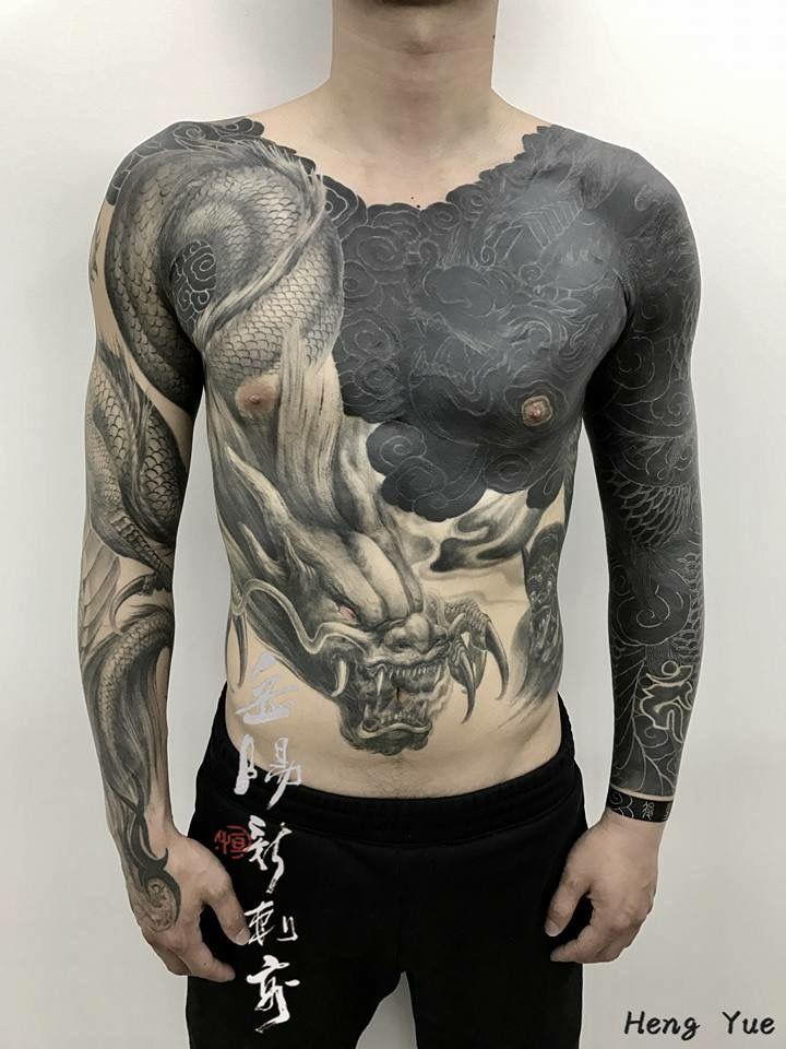 Pin Di Zippertravel Com Su Tattoos Idee Per Tatuaggi Tatuaggi Petto Uomo Tatuaggi Giapponesi