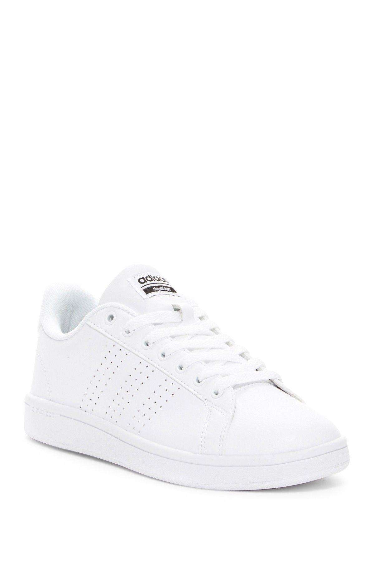 adidas | Cloudfoam Advantage Sneaker