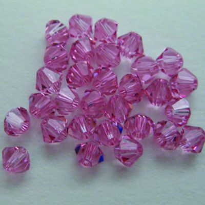 Create Your Style with Swarovski Elements™ Crystal Bicone Bead 4mm ...