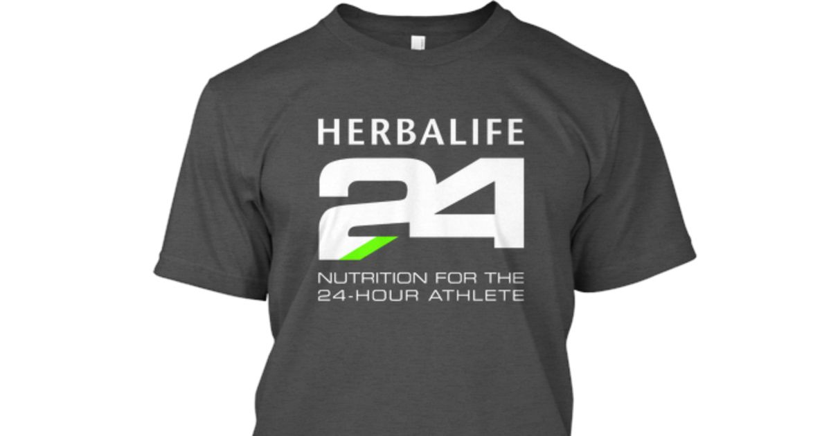 Herbalife 24 Athletic Tee Herbalife Athletic Tee Going To The Gym