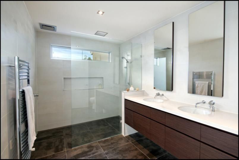 Bathroom Design Ideas Get Inspired By Photos Of Bathrooms From Australian Designers Tr Bathroom Remodel Small Budget Bathroom Design Bathroom Design Trends