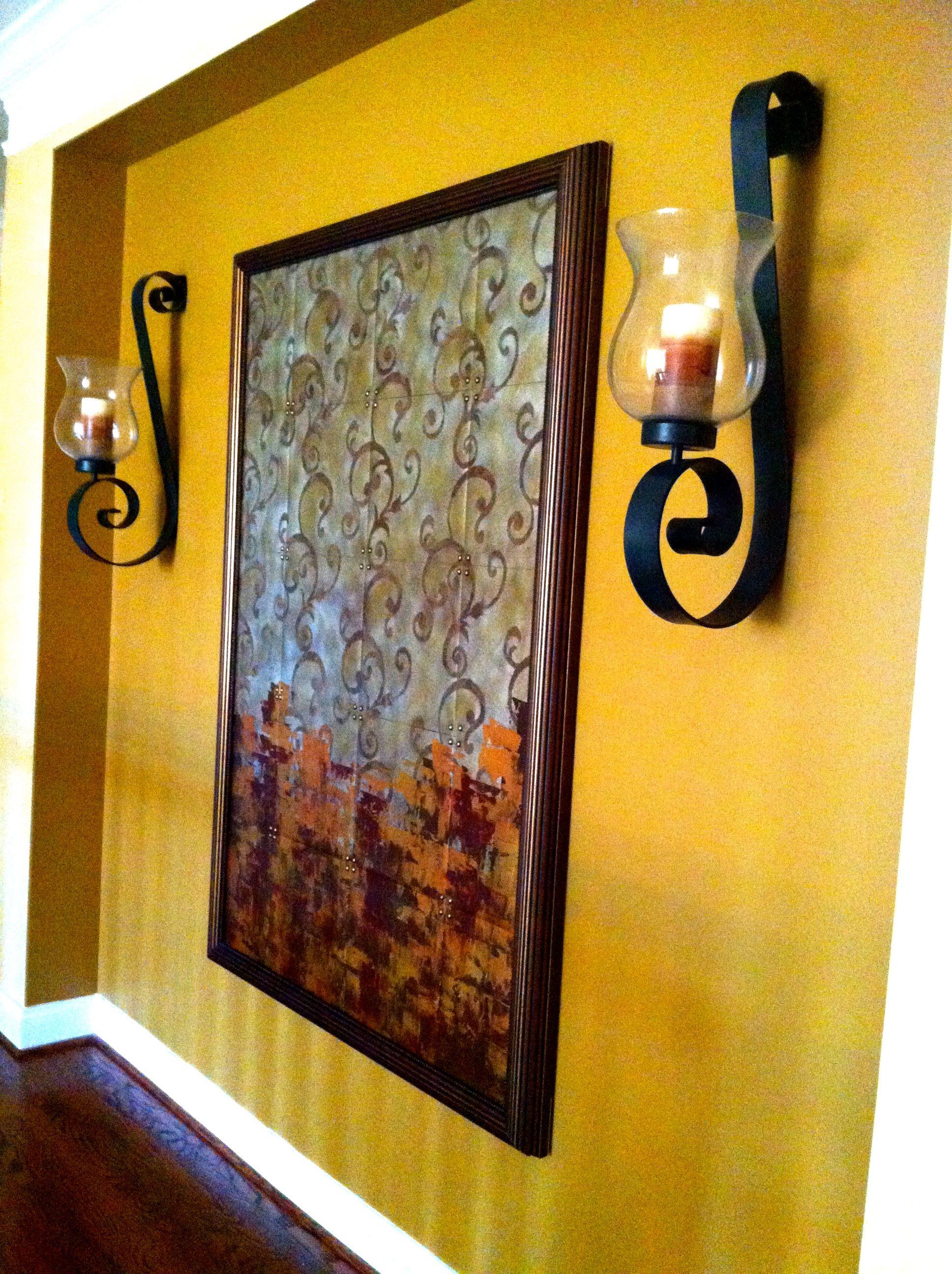 Wall niche | Decor ideas | Pinterest | Walls