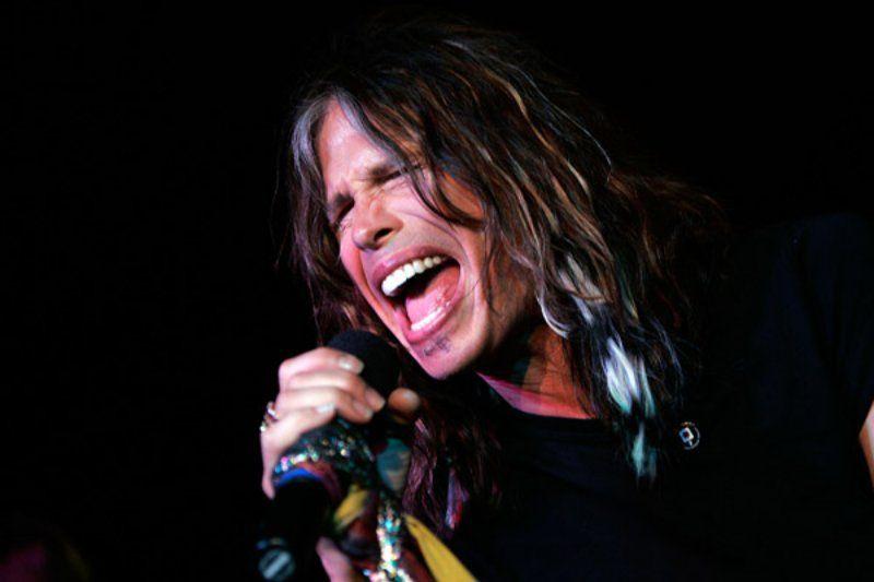 Aerosmith steven tyler aerosmith steven tyler