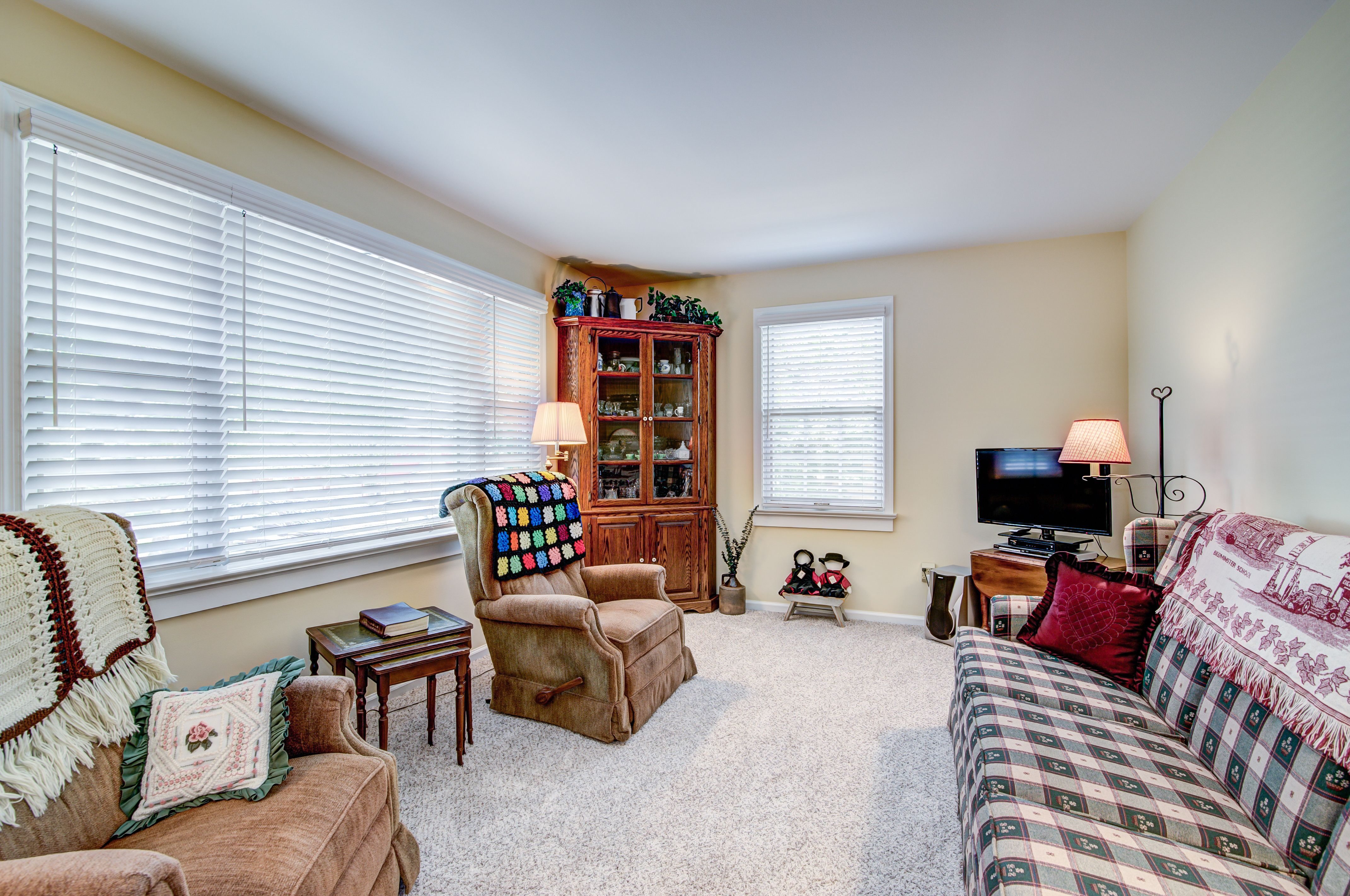 Residential Living - One Bedroom Cottage #livingbranches ...