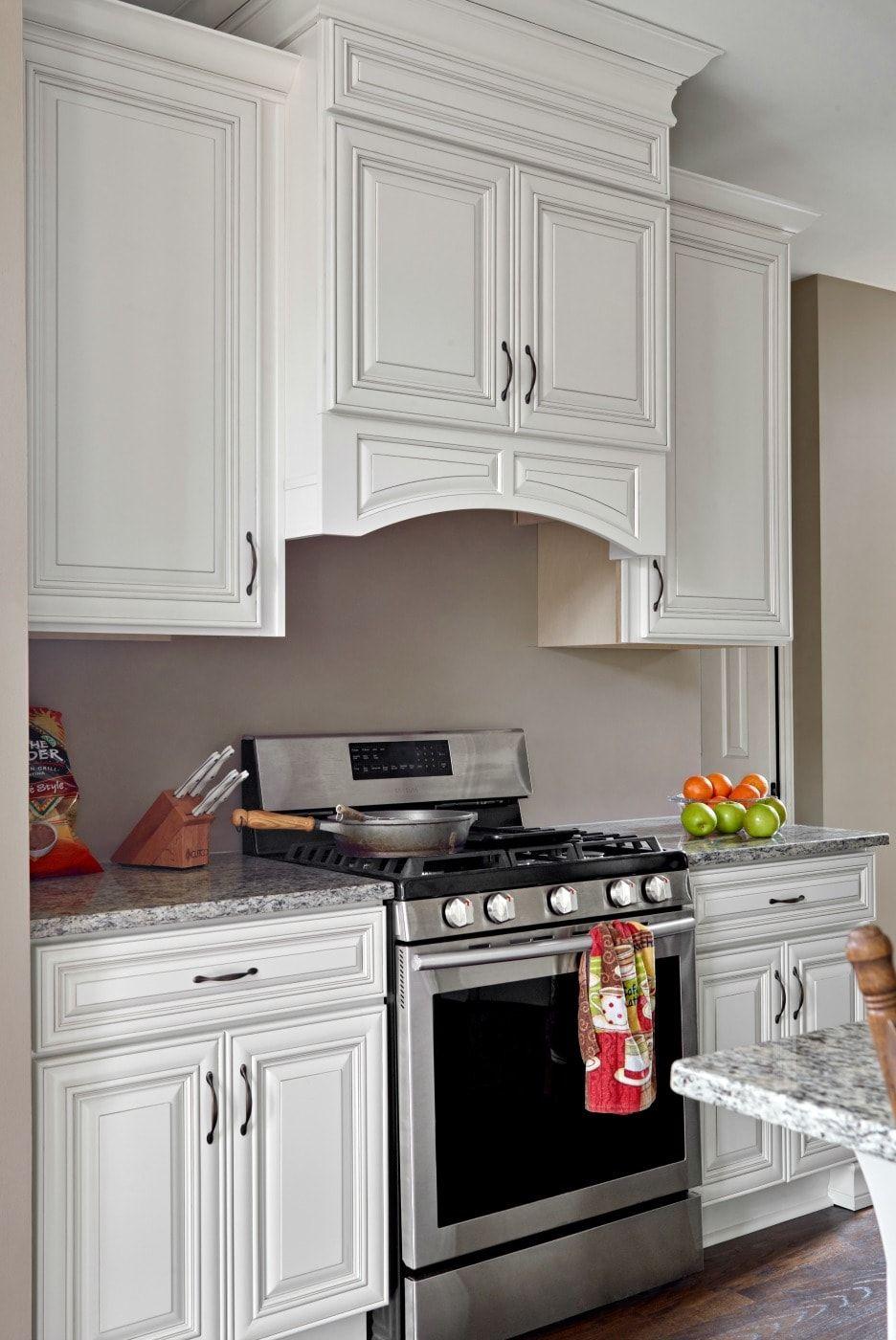 Lexington oatmeal glaze wl light cabinets pinterest oatmeal