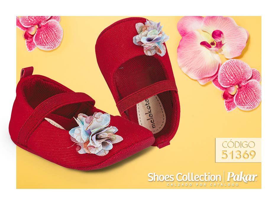 Zapatos para bebés Calzado Shoes Collection Pakar