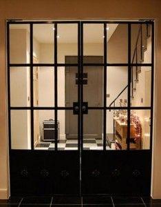 stalen-deuren #steel #doors