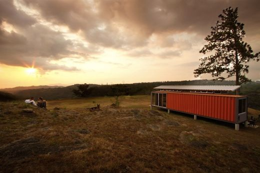 Best Container Houses in the World