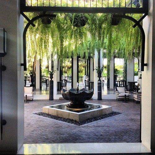 Kitchen Design Bangkok: Restaurants & Hotels Around The