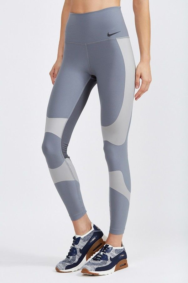 cb7e44e1557d2 Nike POWER LEGEND TIGHT HI RISE CONTOUR. Women's Nike Power Legend Training  Tights ...