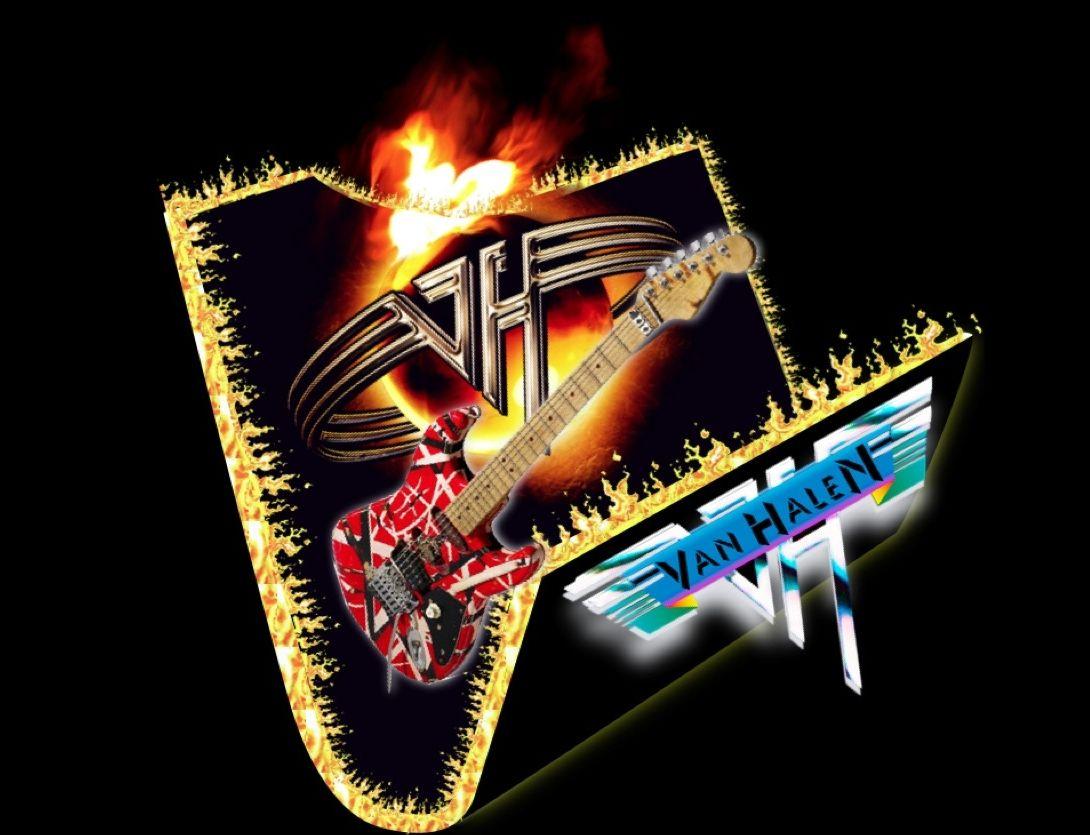 Vh Symbols Van Halen Pinterest Van Halen