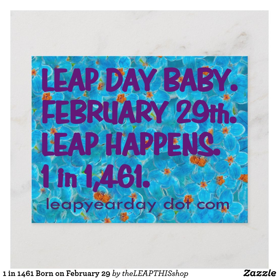25 leap year birthday party supplies