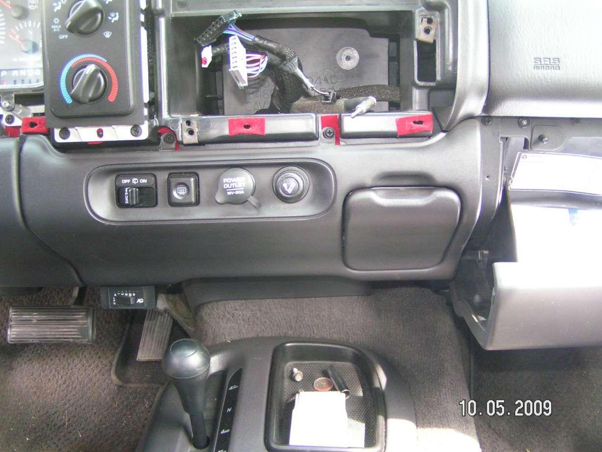 16 1998 Dodge Dakota Car Radio Wiring Diagram Car Diagram Wiringg Net In 2020 Dodge Dakota Party Design Party Supplies