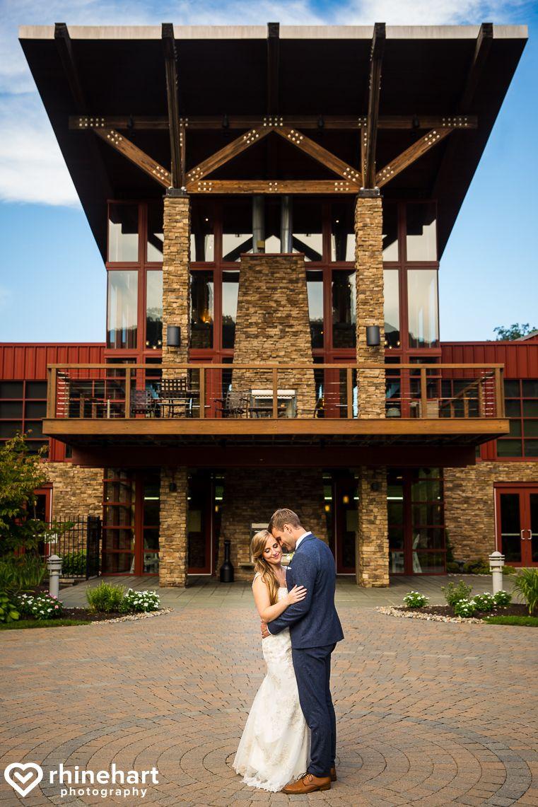 bear creek mountain resort lehigh valley wedding venues rustic wedding venues best
