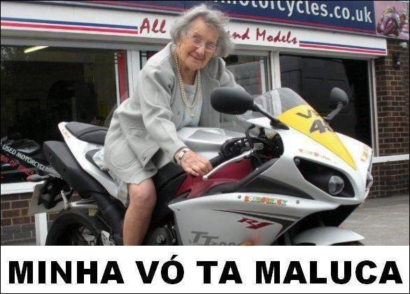 (100) Photos/Videos of ≈ ScuSa MaMMa, SoNo Un MoToCicLiSta ≈