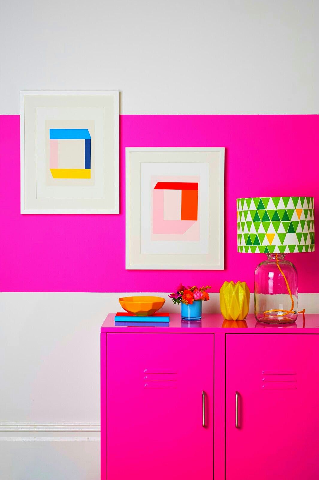 interior | Neon Colors | Pinterest | Interiors