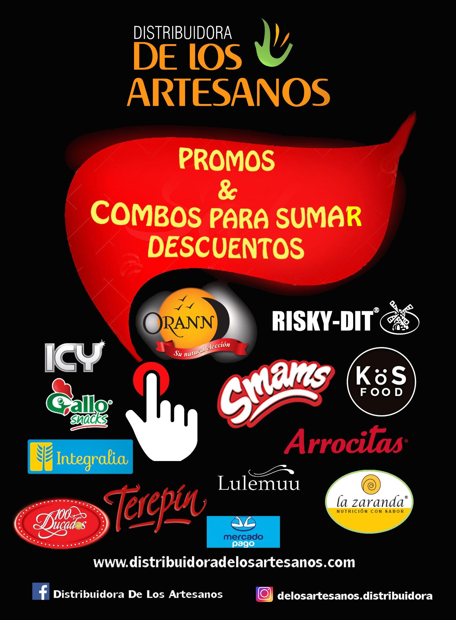 Distribuidora Por Mayor De Los Artesanos Promos Y Descuentos Contacto Artesanos Venta Al Por Mayor Distribuidor