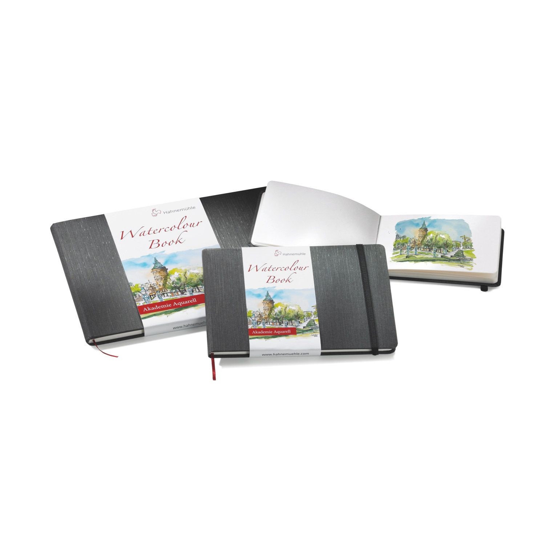 Hahnemuhle Watercolour Book Aquarell Skizzenbuch Online Kaufen