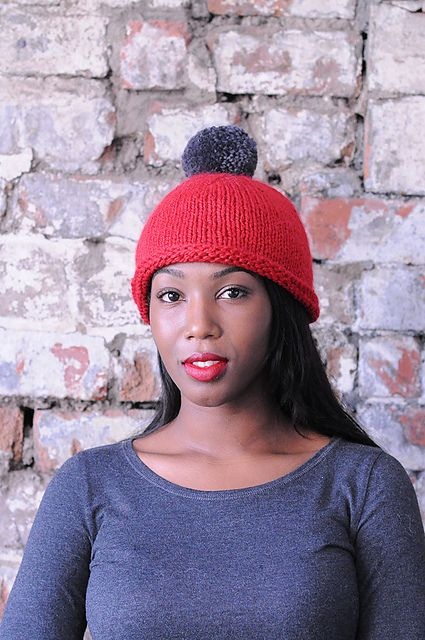 Flurry Hat Pattern By The Fibre Co Knitting Patterns Patterns And