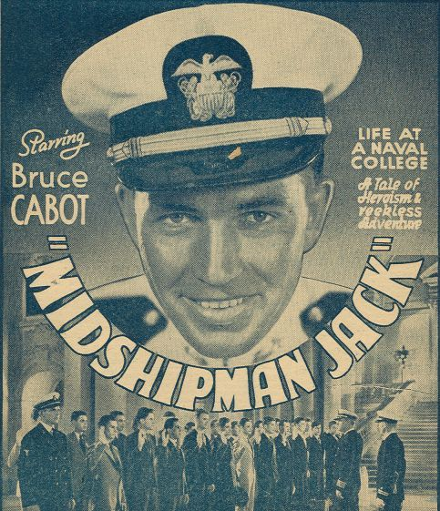 Watch Midshipman Jack Full-Movie Streaming