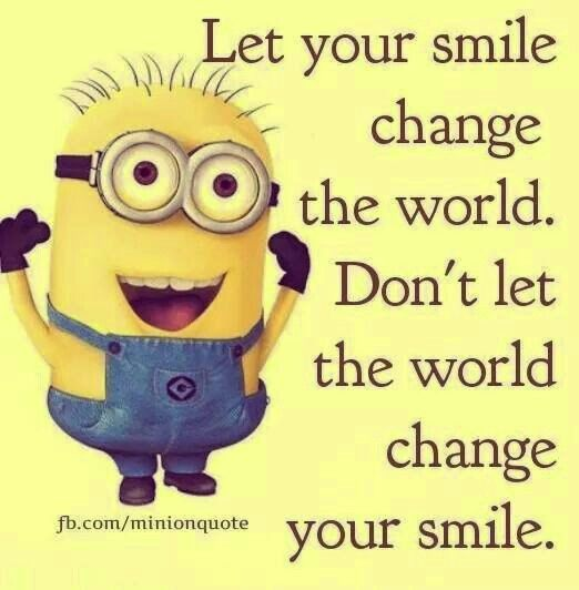 Minion Quotes Inspirational: Inspirational, Funny Quotes