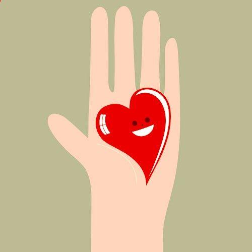 3 datos curiosos sobre la salud del corazón paraadelgazar.ws/...
