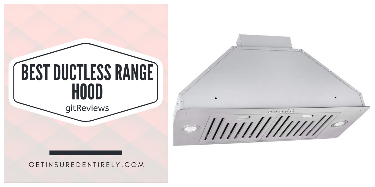 Best Reviewed Ductless Range Hood 2020 In 2020 Ductless Range Hood Ductless Range Hood