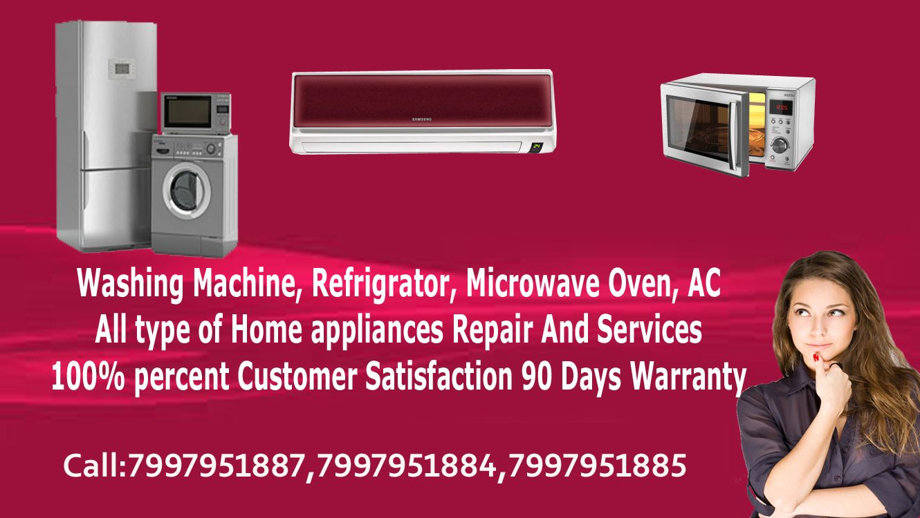 Samsung Side By Side Refrigerator Repair Center In Hyderabad