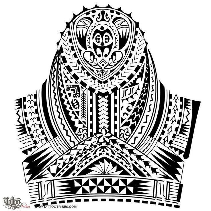 pin von creiontattoo auf maori pinterest polynesische. Black Bedroom Furniture Sets. Home Design Ideas