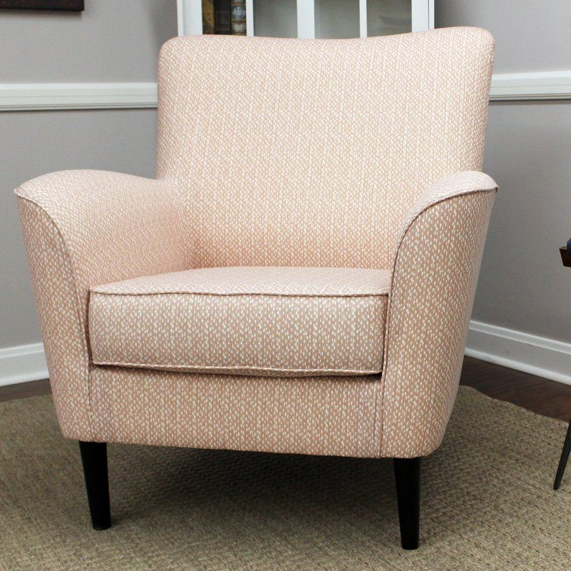 Wrought Studio Richey Armchair Reviews Wayfair Ca Accent Chairs Solid Wood Dining Chairs Armchair