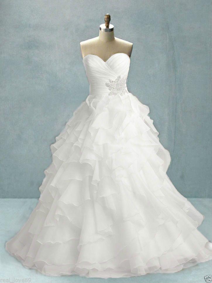 2017 Wedding DressesSweetheartWhite Lace Mermaid Wedding Dresses ...