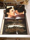 Cinderella Man Movie Poster 2005 Ron Howard Russell Crowe Renee Zellweger Boxing - 2005, BOXING, CINDERELLA, CROWE, HOWARD, Movie, Poster, Renee, Russell, Zellweger