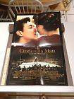Cinderella Man Movie Poster 2005 Ron Howard Russell Crowe Renee Zellweger Boxing - 2005, BOXING, CINDERELLA, CROWE, HOWARD, Movie, Poster, Renee, Russell, Zellweger